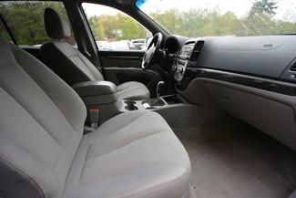 2007 Hyundai Santa Fe SE Naugatuck, Connecticut 8