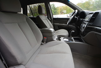 2007 Hyundai Santa Fe SE Naugatuck, Connecticut 9
