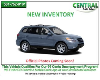 2007 Hyundai SANTA FE/PW  | Hot Springs, AR | Central Auto Sales in Hot Springs AR