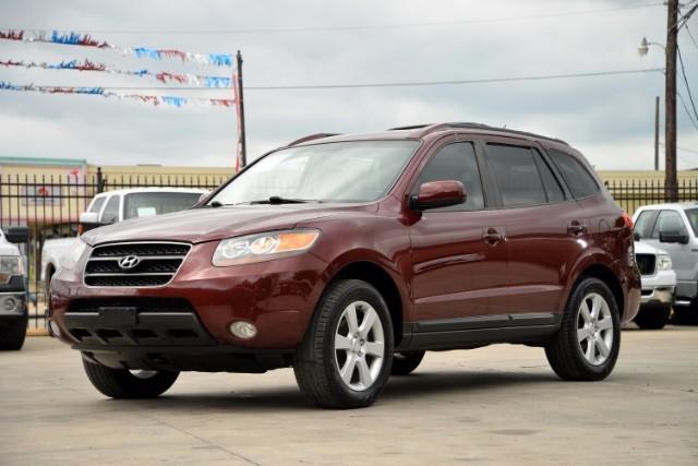 2007 Hyundai Santa Fe SE San Antonio , Texas 1