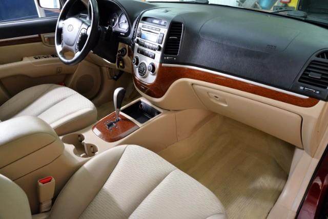 2007 Hyundai Santa Fe SE San Antonio , Texas 10