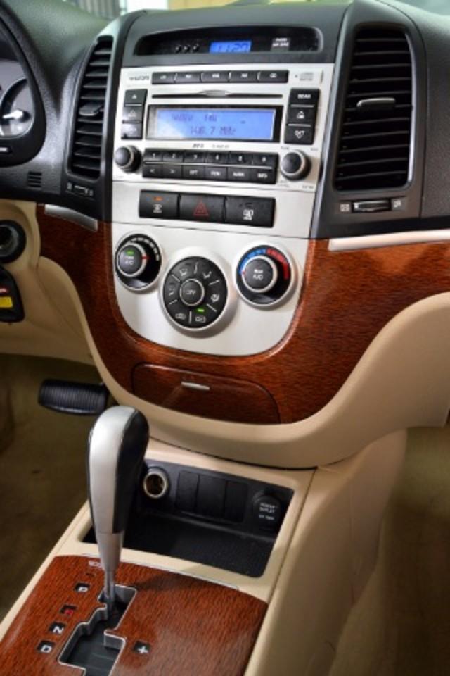 2007 Hyundai Santa Fe SE San Antonio , Texas 11