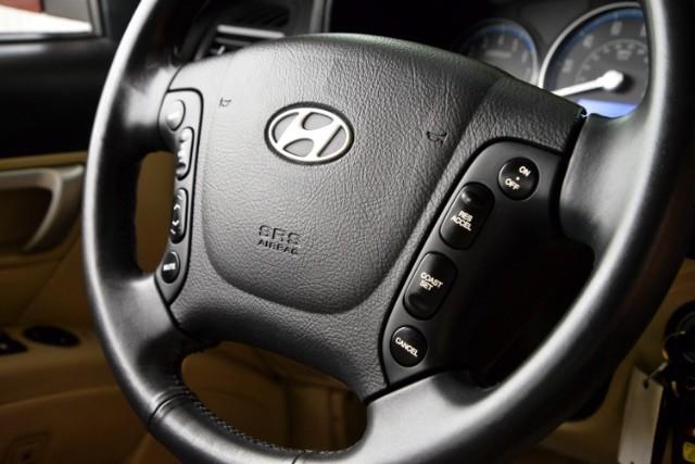 2007 Hyundai Santa Fe SE San Antonio , Texas 12