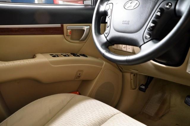 2007 Hyundai Santa Fe SE San Antonio , Texas 13