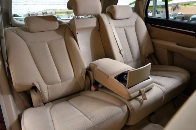 2007 Hyundai Santa Fe SE San Antonio , Texas 16