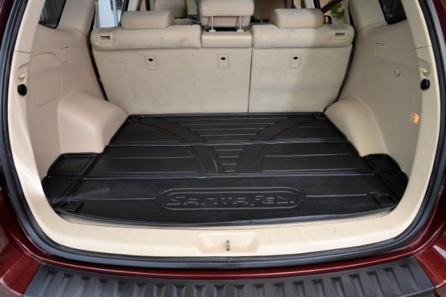 2007 Hyundai Santa Fe SE San Antonio , Texas 17