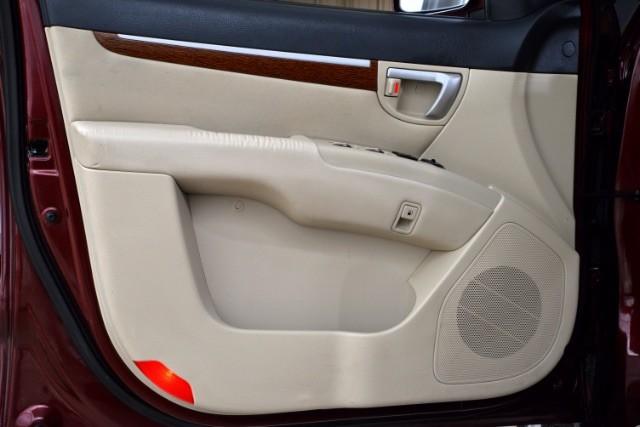 2007 Hyundai Santa Fe SE San Antonio , Texas 18