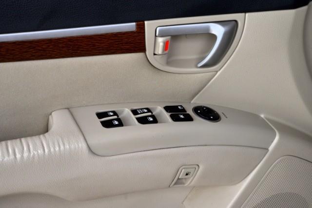 2007 Hyundai Santa Fe SE San Antonio , Texas 19