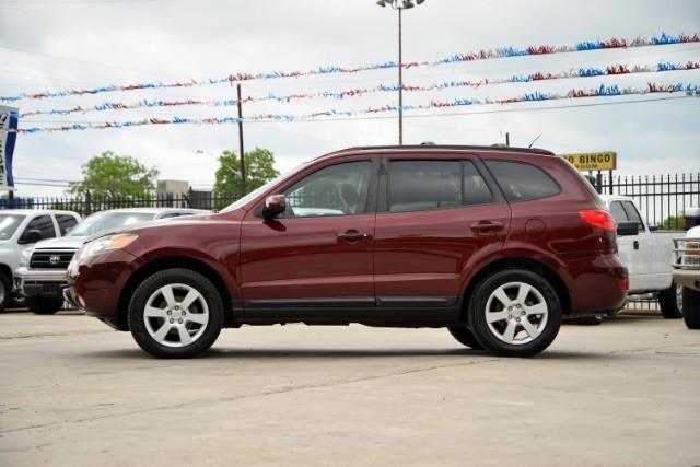 2007 Hyundai Santa Fe SE San Antonio , Texas 2