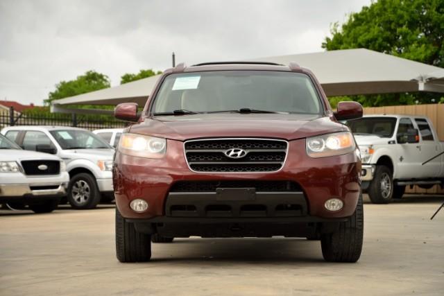 2007 Hyundai Santa Fe SE San Antonio , Texas 3