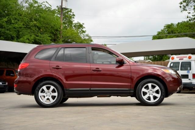 2007 Hyundai Santa Fe SE San Antonio , Texas 4