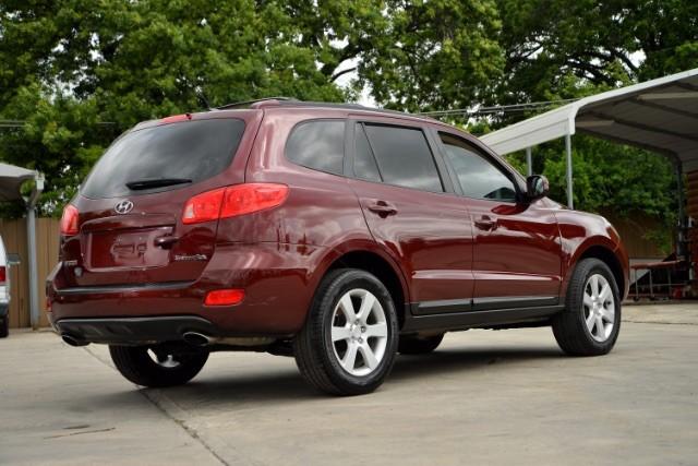 2007 Hyundai Santa Fe SE San Antonio , Texas 5