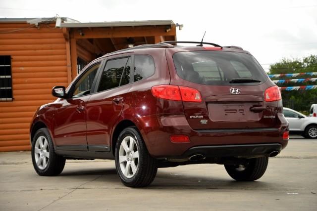 2007 Hyundai Santa Fe SE San Antonio , Texas 7