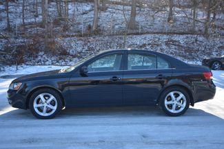 2007 Hyundai Sonata SE Naugatuck, Connecticut 1