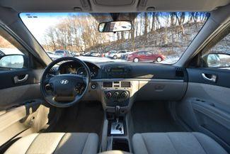 2007 Hyundai Sonata SE Naugatuck, Connecticut 12