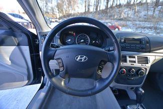 2007 Hyundai Sonata SE Naugatuck, Connecticut 15