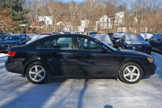 2007 Hyundai Sonata SE Naugatuck, Connecticut 5