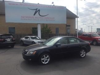 2007 Hyundai Sonata SE w/XM in Oklahoma City OK