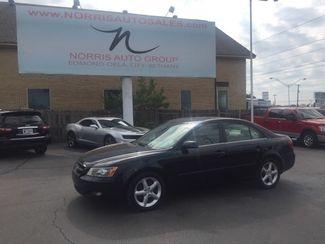 2007 Hyundai Sonata SE w/XM | Oklahoma City, OK | Norris Auto Sales (I-40) in Oklahoma City OK