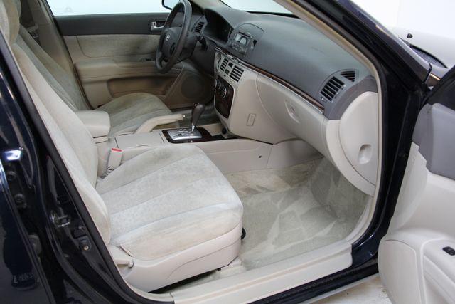 2007 Hyundai Sonata SE V6 Richmond, Virginia 13