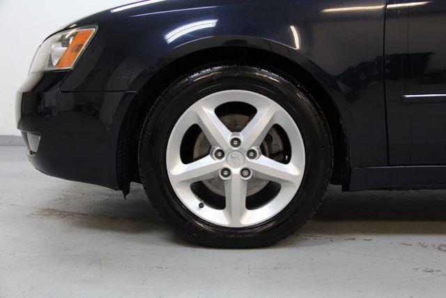 2007 Hyundai Sonata SE V6 Richmond, Virginia 24