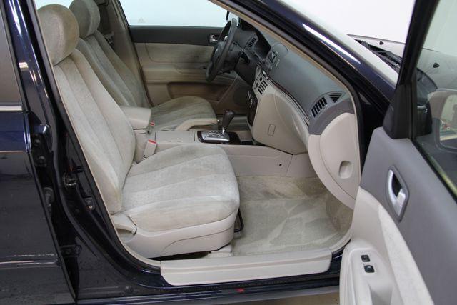 2007 Hyundai Sonata SE V6 Richmond, Virginia 18