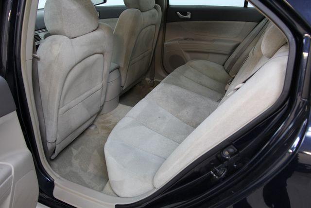 2007 Hyundai Sonata SE V6 Richmond, Virginia 11