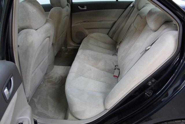 2007 Hyundai Sonata SE V6 Richmond, Virginia 12