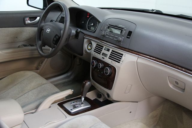 2007 Hyundai Sonata SE V6 Richmond, Virginia 14