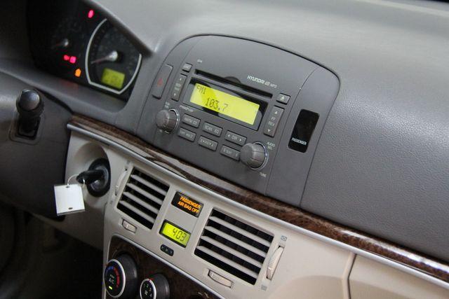 2007 Hyundai Sonata SE V6 Richmond, Virginia 15
