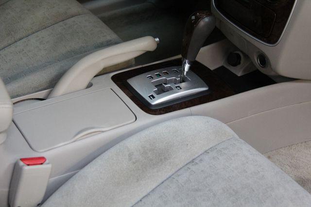 2007 Hyundai Sonata SE V6 Richmond, Virginia 17