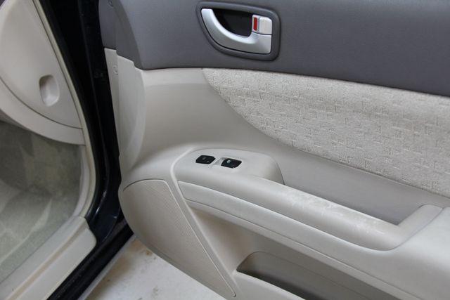 2007 Hyundai Sonata SE V6 Richmond, Virginia 19