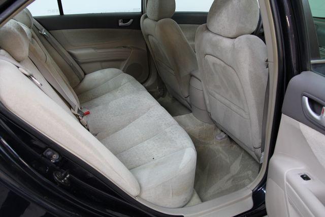 2007 Hyundai Sonata SE V6 Richmond, Virginia 20
