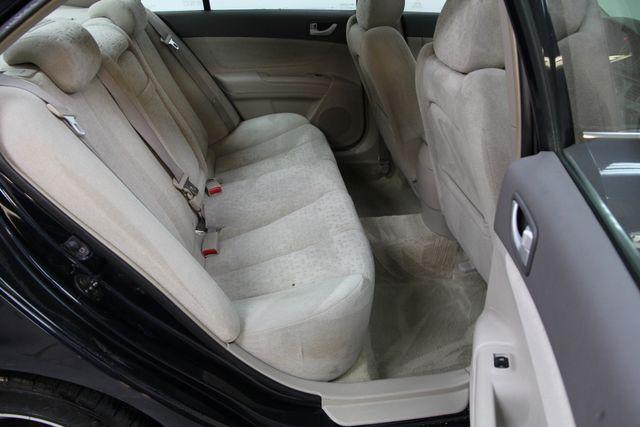 2007 Hyundai Sonata SE V6 Richmond, Virginia 21