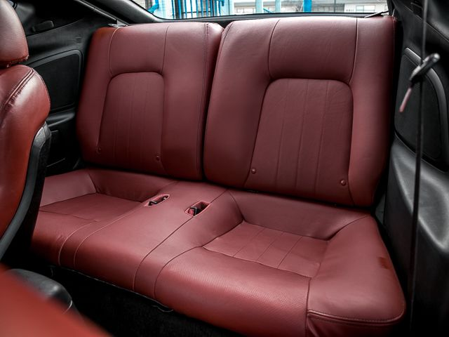 2007 Hyundai Tiburon GT Limited Burbank, CA 11