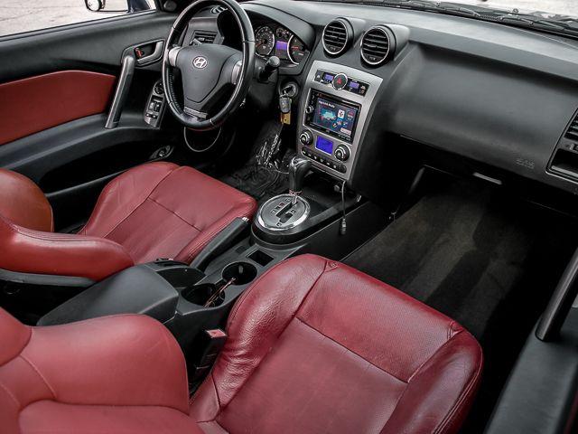 2007 Hyundai Tiburon GT Limited Burbank, CA 12