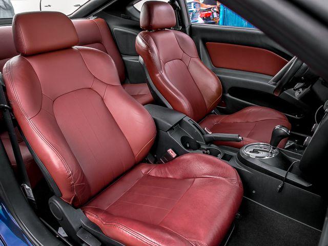 2007 Hyundai Tiburon GT Limited Burbank, CA 13