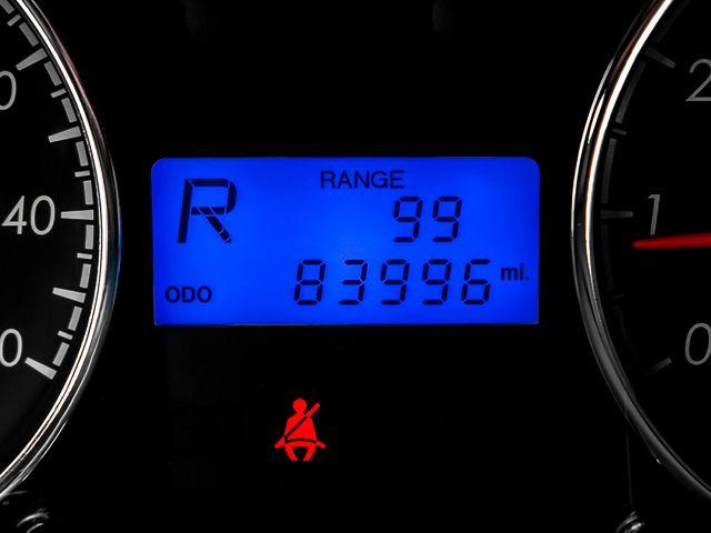 2007 Hyundai Tiburon GT Limited Burbank, CA 26