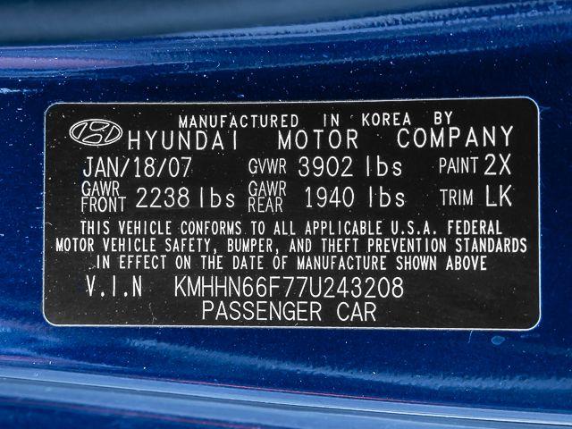 2007 Hyundai Tiburon GT Limited Burbank, CA 27