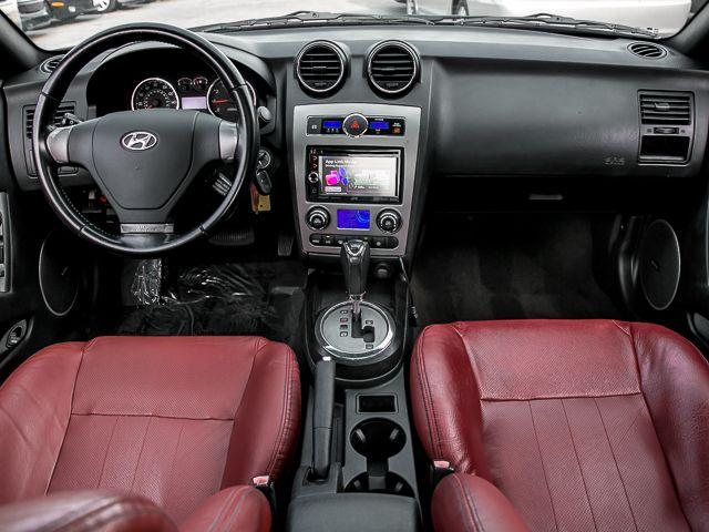 2007 Hyundai Tiburon GT Limited Burbank, CA 8