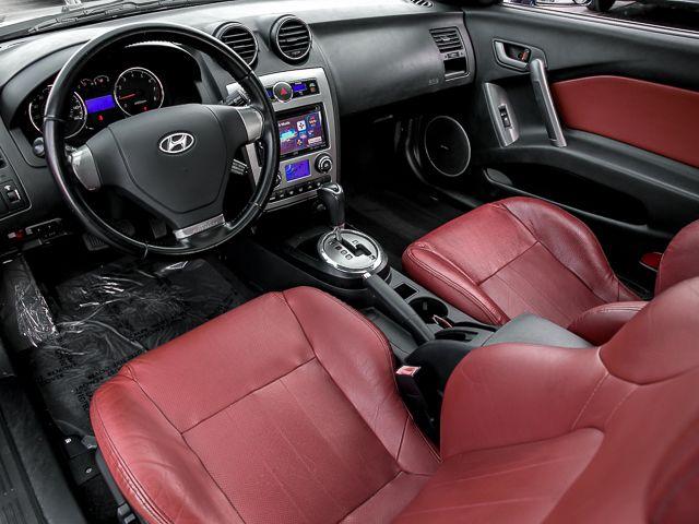 2007 Hyundai Tiburon GT Limited Burbank, CA 9