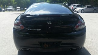 2007 Hyundai Tiburon GS Dunnellon, FL 3