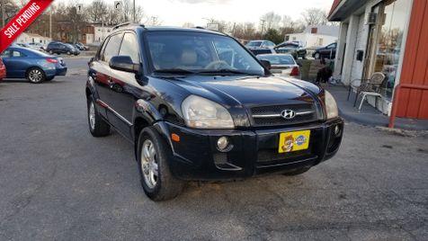 2007 Hyundai Tucson Limited in Frederick, Maryland