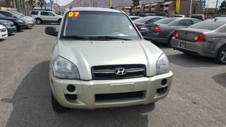 2007 Hyundai Tucson GLS Las Vegas, Nevada