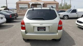 2007 Hyundai Tucson GLS Las Vegas, Nevada 2