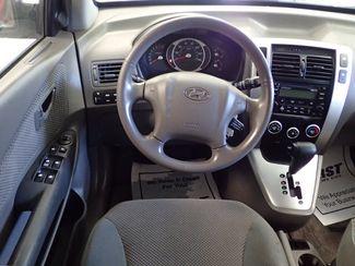 2007 Hyundai Tucson SE Lincoln, Nebraska 3