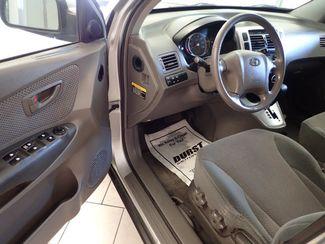 2007 Hyundai Tucson SE Lincoln, Nebraska 4