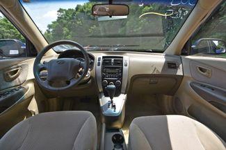 2007 Hyundai Tucson SE Naugatuck, Connecticut 16