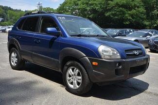2007 Hyundai Tucson SE Naugatuck, Connecticut 6