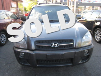 2007 Hyundai Tucson SE   One Owner Clean Carfax New Brunswick, New Jersey